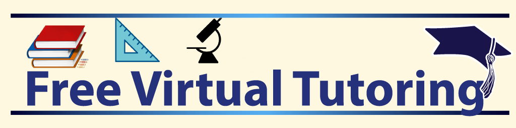 Free Virtual Tutoring